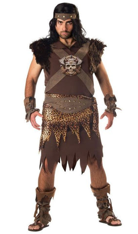 Barbarian Man costume by InCharacter 5425 at Buffalo Breath Costumes  sc 1 st  Buffalo Breath Costumes & Plus Size u2013 Buffalo Breath Costumes