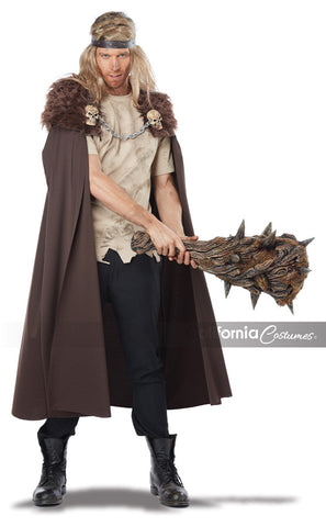 Warlord Cape