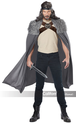 Dragon Master Cape by California Costumes #60667 at Buffalo Breath Costumes