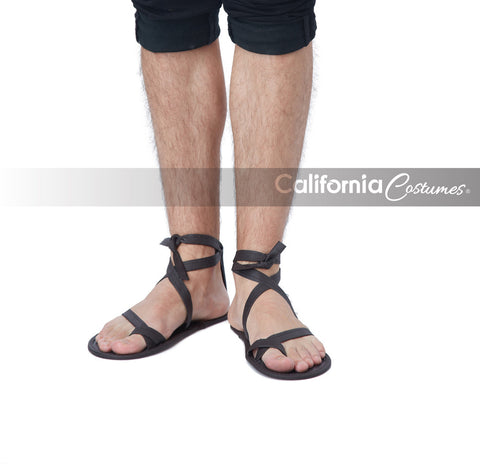 Egyptian Sandal by California Costumes #60681 at Buffalo Breath Costumes