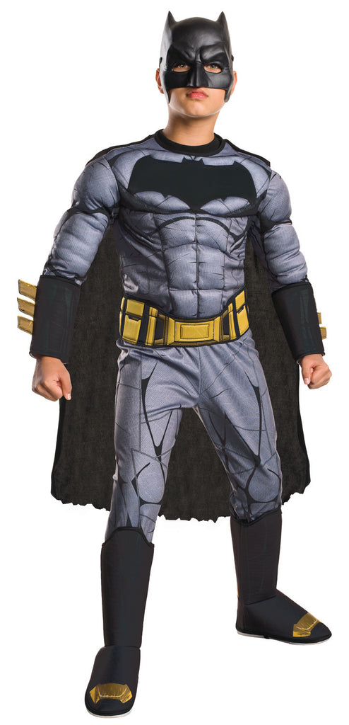 Batman child costume by Rubie's 620562 at Buffalo Breath Costumes