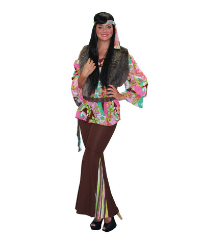 Cher costume at Buffalo Breath Costumes in San Diego