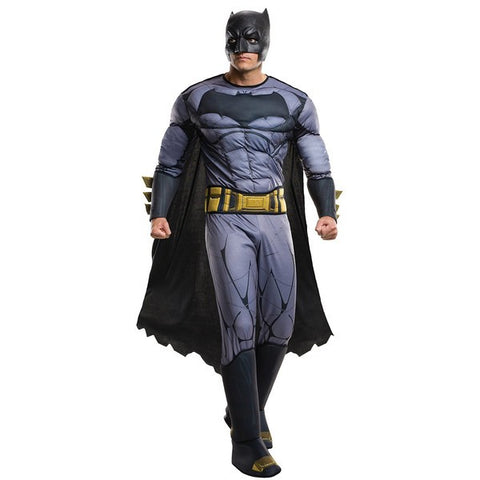 Batman costume Justice League by Rubie's 810926 at Buffalo Breath Costumes