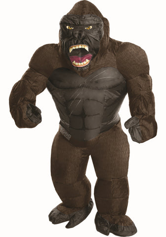 King Kong Inflatable Costume