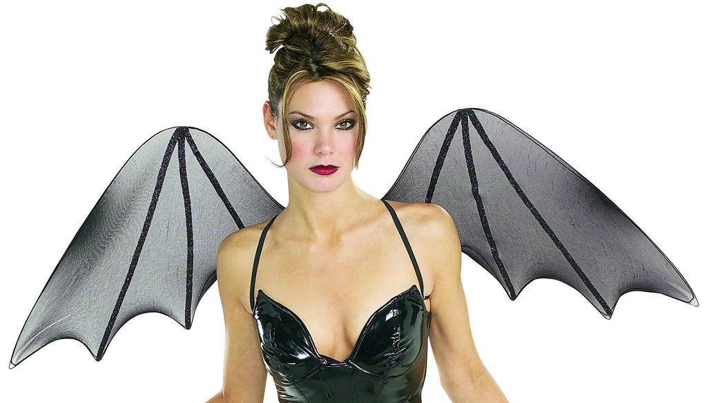 Chiffon Bat Wings in Accessories from RUBIES at Buffalo Breath Costumes