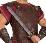 Roman Body Armor in Accessories from RUBIES at Buffalo Breath Costumes