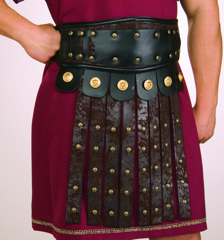 Roman Apron and Belt in Accessories from RUBIES at Buffalo Breath Costumes