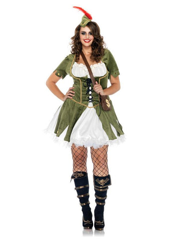 Thief of Hearts costume by Leg Avenue 83774X at Buffalo Breath Costumes