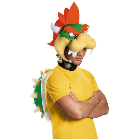 Super Mario - Bowser Kit