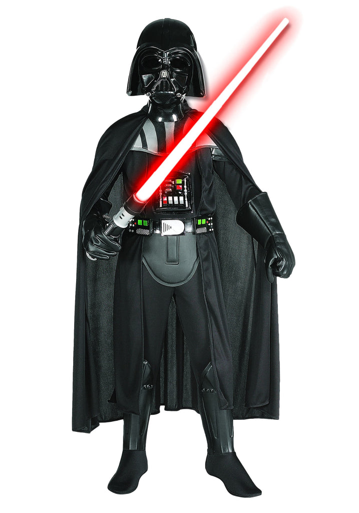 Darth Vader (child)