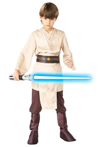 Star Wars Jedi Knight child costume 882016