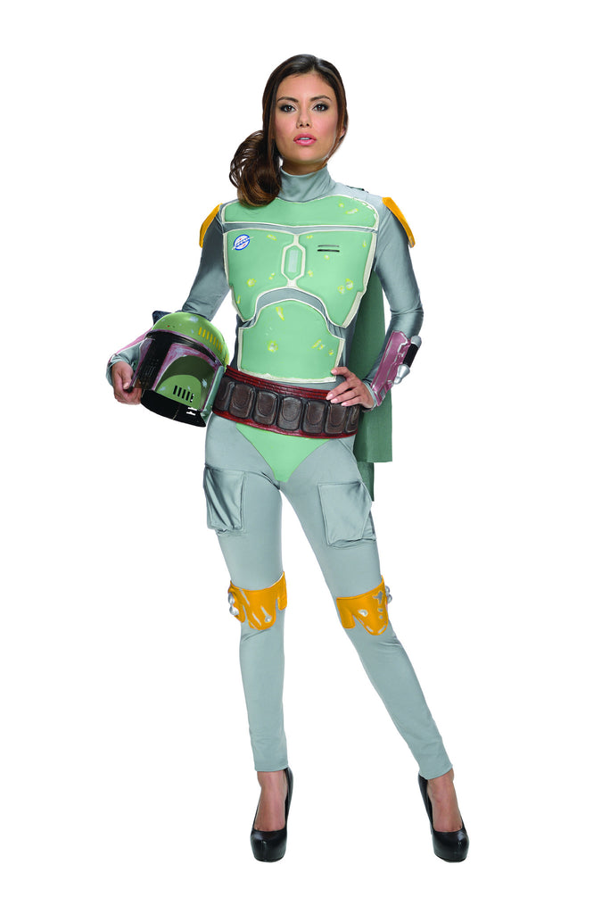 Boba Fett (Female)
