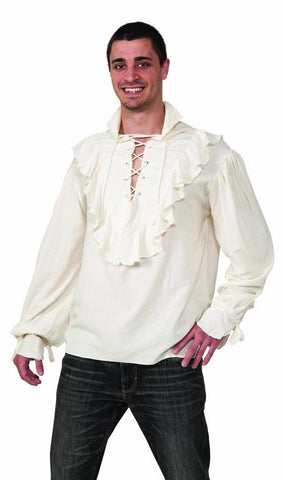 Natural Pirate Shirt 888111
