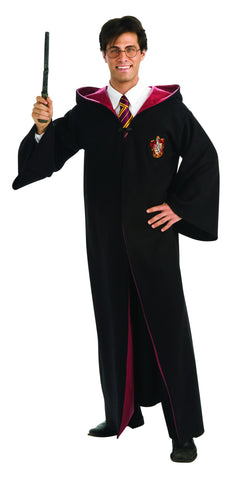 Harry Potter Robe by Rubie's #889785 at Buffalo Breath Costumes