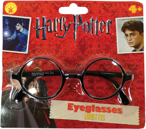 Harry Potter Novelty Eyewear Glasses