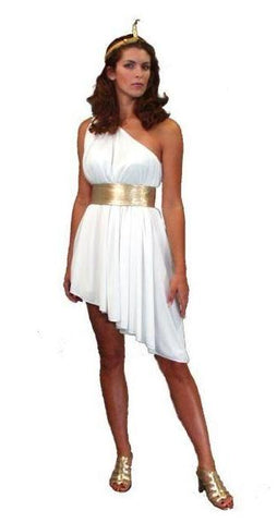 Egyptian Queen Cleopatra sexy costume rental from Buffalo Breath Costumes