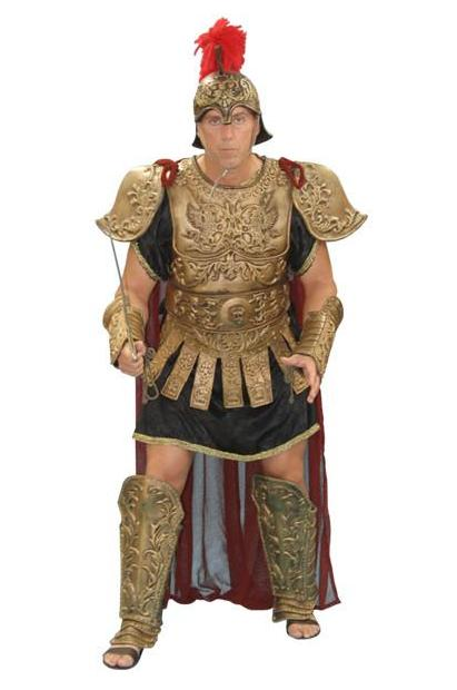 Deluxe Caesar in Theatrical Costumes from BuffaloBreath at Buffalo Breath Costumes