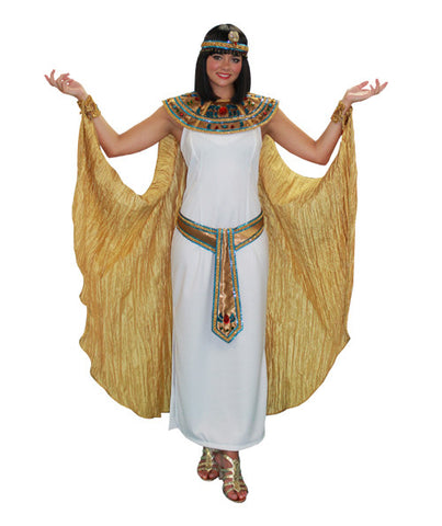 Queen of the Nile in Theatrical Costumes from BuffaloBreath at Buffalo Breath Costumes