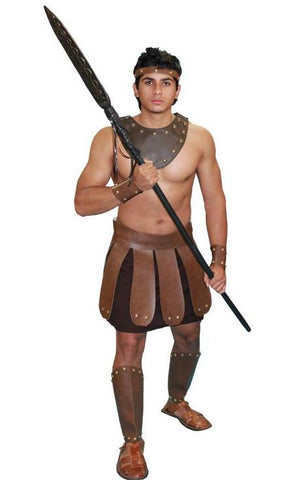 Sexy Gladiator (brown)