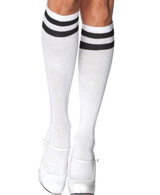 Athletic Knee Highs