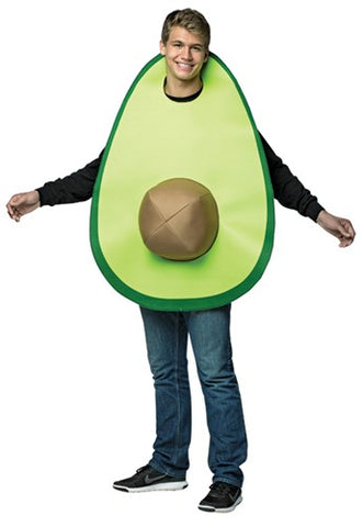 Avocado costume by Rasta Imposta #6546 at Buffalo Breath Costumes in San Diego