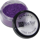 Lumiere Luxe Powder in Makeup from BEN NYE at Buffalo Breath Costumes - 11