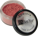 Lumiere Luxe Powder in Makeup from BEN NYE at Buffalo Breath Costumes - 4