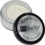 Lumiere Luxe Powder in Makeup from BEN NYE at Buffalo Breath Costumes - 5