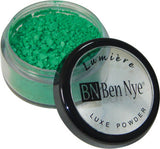 Lumiere Luxe Powder in Makeup from BEN NYE at Buffalo Breath Costumes - 7