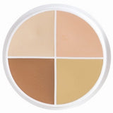 Cover-All Concealer Wheels (Ben Nye MediaPRO HD)
