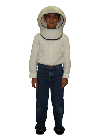 Astronaut Child Partials in Theatrical Costumes from BuffaloBreath at Buffalo Breath Costumes