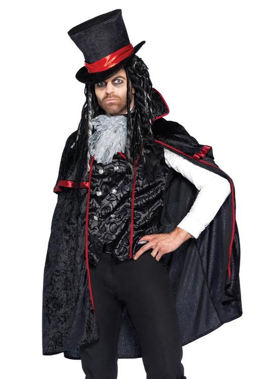 Classic Vampire costume by Leg Avenue 85270 at Buffalo Breath Costumes