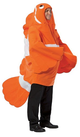 Clown Fish costume by Rasta Imposta 6490 at Buffalo Breath Costumes