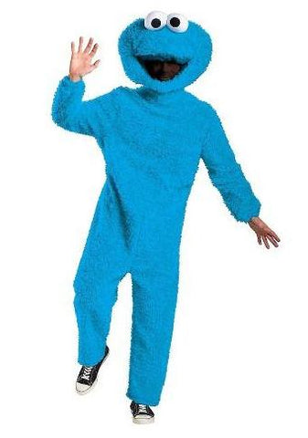 Cookie Monster costume by Disguise 86545 at Buffalo Breath Costumes in San Diego