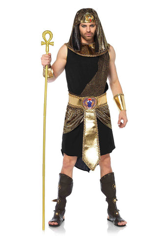 Egyptian God costume by Leg Avenue 85605 at Buffalo Breath Costumes