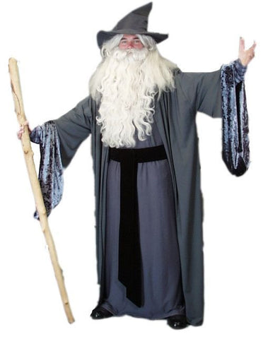 Gandalf in Theatrical Costumes from BuffaloBreath at Buffalo Breath Costumes