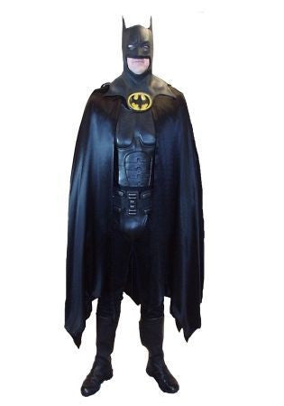 Classic 90's Batman in Theatrical Costumes from BuffaloBreath at Buffalo Breath Costumes