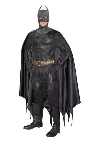 Batman The Dark Knight in Theatrical Costumes from BuffaloBreath at Buffalo Breath Costumes