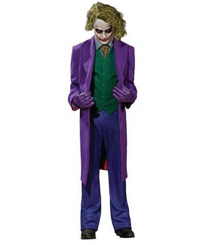 Joker in Theatrical Costumes from BuffaloBreath at Buffalo Breath Costumes