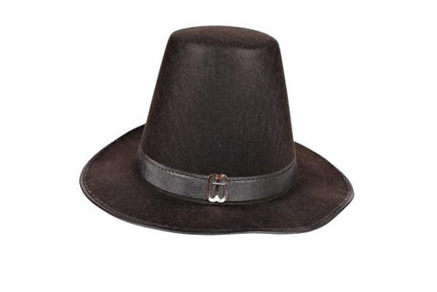 Pilgram Man Hat in Accessories from JACOBSON at Buffalo Breath Costumes