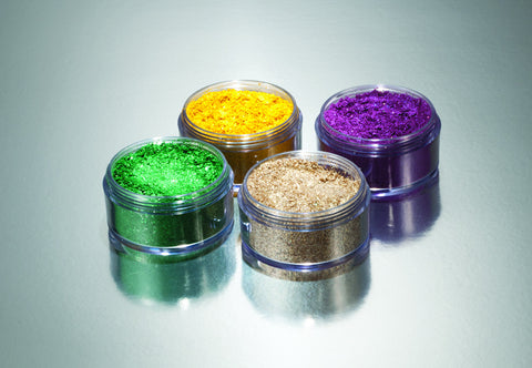 Lumiere Luxe Sparkle Powders
