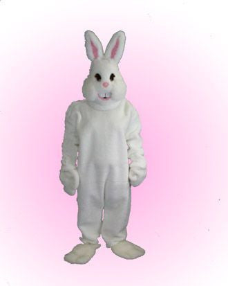 Classic Bunny in Theatrical Costumes from BuffaloBreath at Buffalo Breath Costumes