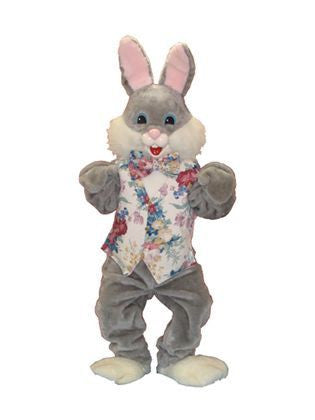 Deluxe Easter Bunny Mascot costume at Buffalo Breath Costumes in San Diego