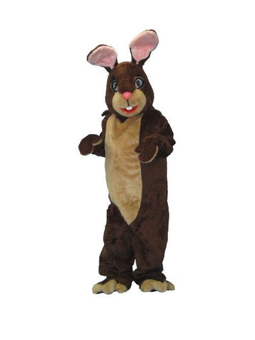 Bunny (Traditional) Brown