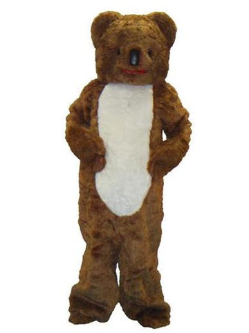 Koala Bear animal mascot costume rental or purchase at Buffalo Breath Costumes in San Diego