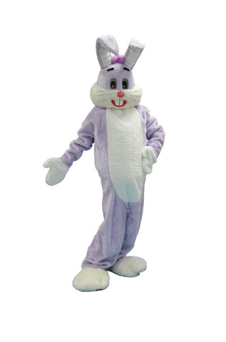 Bugsy Bunny- Lavender in Theatrical Costumes from BuffaloBreath at Buffalo Breath Costumes