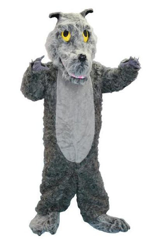 Wolf in Theatrical Costumes from BuffaloBreath at Buffalo Breath Costumes