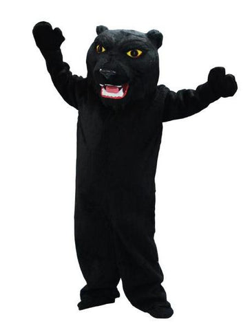 Black Panther in Theatrical Costumes from BuffaloBreath at Buffalo Breath Costumes