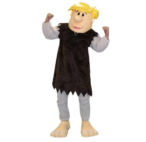 Barney Rubble in Theatrical Costumes from BuffaloBreath at Buffalo Breath Costumes