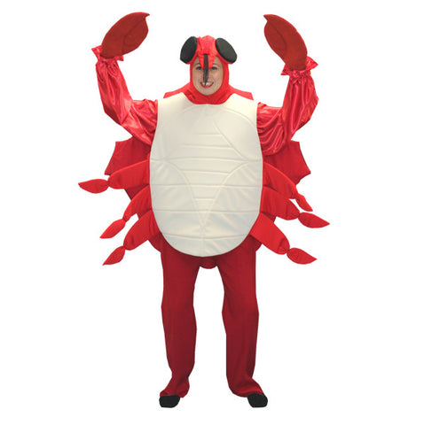 Crab in Theatrical Costumes from BuffaloBreath at Buffalo Breath Costumes